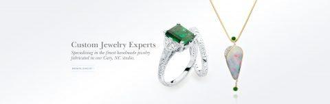 Custom Jewelry - Browse Jewelry