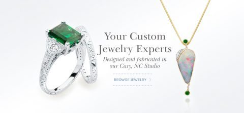 Custom Jewelry - Browse Jewelry