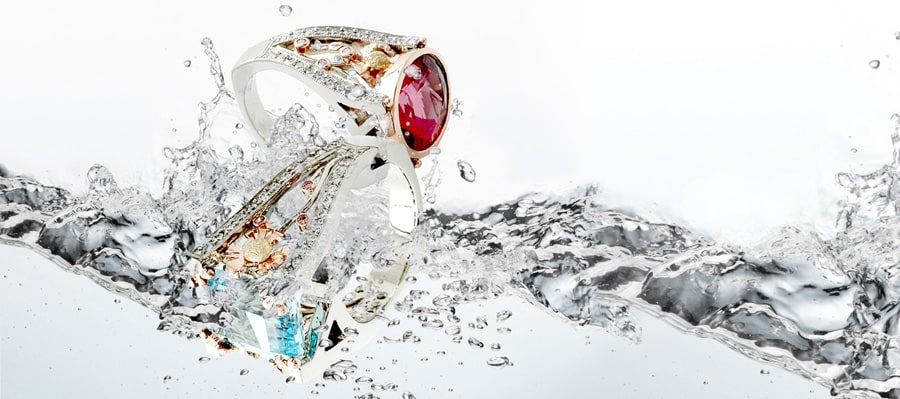 Custom Jewelry Cary NC