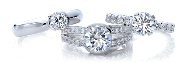 Raleigh Custom Engagement Rings
