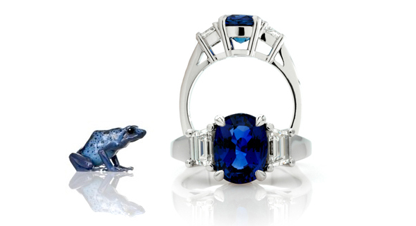 Raleigh Custom Jewelry