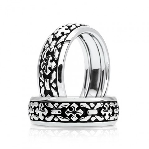 Mens Wedding Band 740-10080