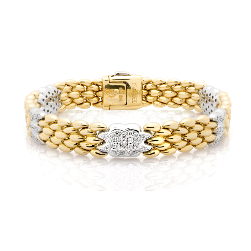 Bracelets Diamond Silver Gold Tennis Pearl At Ice Autos Post