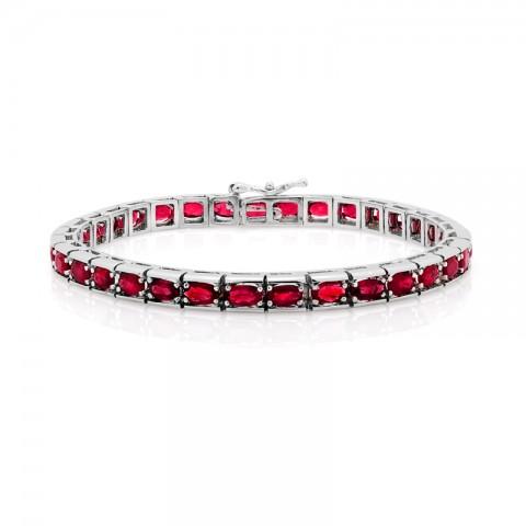 Ruby Bracelet 230-10064