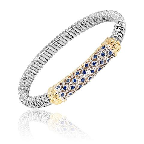 Sapphire Alwand Vahan Bracelet