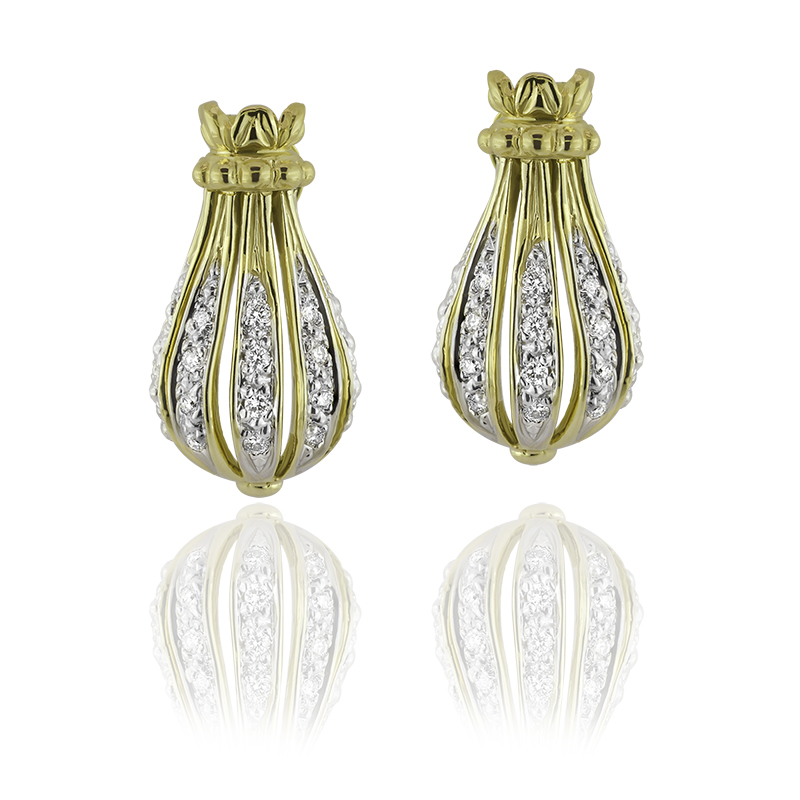 Vahan Earrings 831-10695
