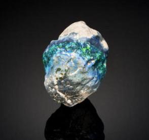 halleys comet opal