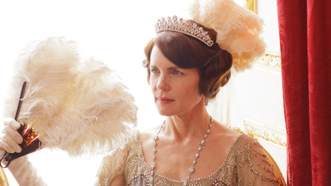 Downton Abbey_Vintage Jewelry