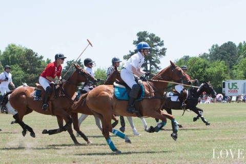Polo Team Action 2015