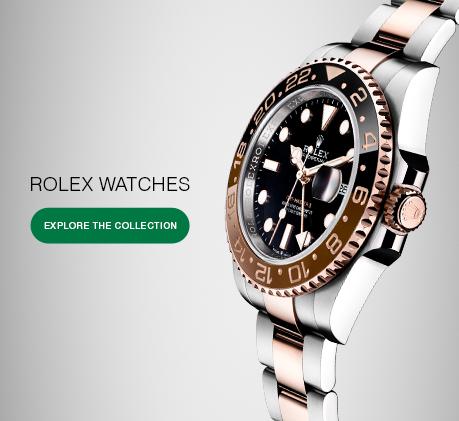 Rolex GMT-Master II in Everose Rolesor