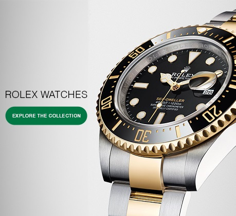 Rolex-Sea-Dweller-Mobile-Banner